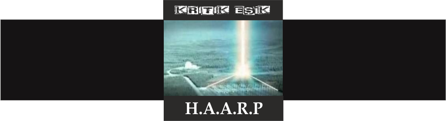 H.A.A.R.P.. High Frequency Active Auroral Research Program
